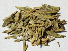 Lung Ching Special Grade (Drachenbrunnentee)