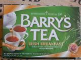 Barrys Irish Breakfast, 80er