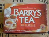 Barrys Gold Blend, 80er