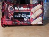 Walkers Shortbread, 160g