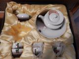Tee-Service für die Gong Fu Cha, 6 Personen